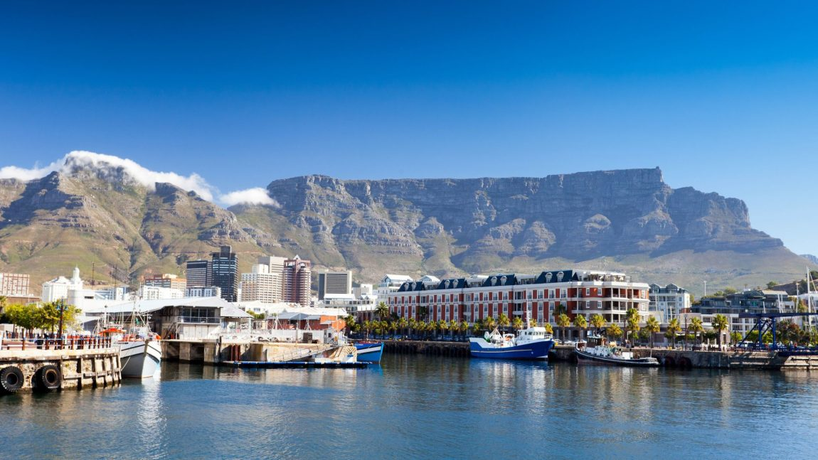 Tourist Attractions and Places of Interest in Western Cape – Cape Town