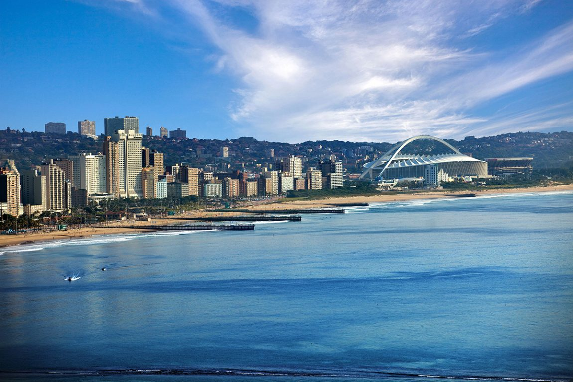 Tourist Attractions and Places of Interest in KZN – Durban