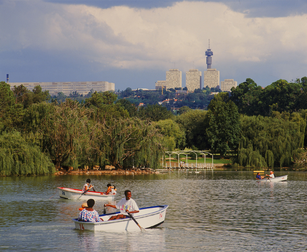 Tourist Attractions and Places of Interest in Gauteng
