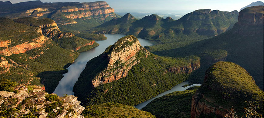 Tourist Attractions and Places of Interest in Mpumalanga